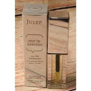 NIB Julep Your Lip Addiction Lip Treatment Clear